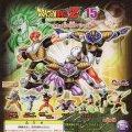 【07/10月・NEW】★HGシリーズ ドラゴンボールZ15〜ナメック星の攻防スペシャル編〜