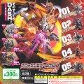【15/6月・発売中】★ガシャポン戦士 DASH 01