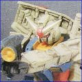 【07/6月・NEW】★機動戦士ガンダム S.O.G.(STRATEGY OF GUNDAM)Extra 4≪全4種≫