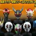 【10/3月・発売中】★仮面ライダー ライダーマスクコレクション Vol.7