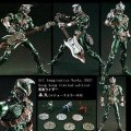 【08/1月・NEW】★S.I..C.Imagination Works Ani-com 2007 Hong Kong limited 仮面ライダー轟鬼[マジョーラカラーVER]