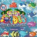 【07/8月・NEW】★ちょいマグ!スーパー海物語 「超!かわいい!」