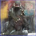【絶版!】★セガプライズ・ガメラ〜ソフトフィギュア〜 【《初代ガメラ&平成ガメラ&バルゴン》全3種セット】