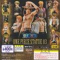 【12/3月・発売中】★ONE PIECE STATUE(ワンピース スタチュー)03