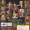 【12/12月・発売中】★ONE PIECE STATUE -ONE PIECE FILM Z-