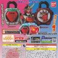 【13/11月・発売中】★仮面ライダー鎧武 カプセルロックシード04