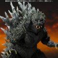 【15/5月・発売中】★S.H.MonsterArts ゴジラ2000ミレニアム Special Color Ver.(魂Web限定商品)