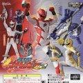 【07/9月・NEW】★獣拳戦隊ゲキレンジャー フルカラーヒーローゲキレンジャー2