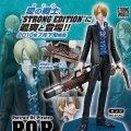 【10/7月・発売中】★P.O.P サンジ Portrait.Of.Pirates ワンピースシリーズ STRONG EDITION