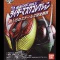 【09/1月・発売中】★仮面ライダー ライダーマスクコレクション Vol.5